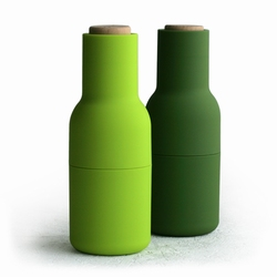 MENU Bottle Grinders set - groen