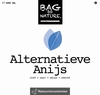 BAG TO NATURE Alternatieve Anijs